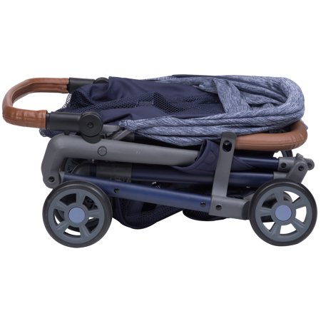 Compacted Cube Stroller   Monbebe
